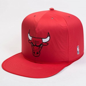 Nap Cap x NBA Chicago Bulls Indoor Pet House (red)
