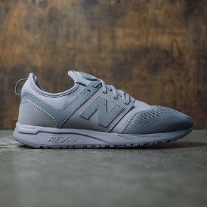 New Balance Men 247 Sport MRL247GB (gray / blue ashes)