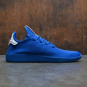 Adidas x Pharrell Williams Men Tennis Hu (blue / footwear white)