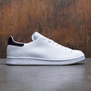 Adidas Men Stan Smith Primeknit (white / footwear white / core black)