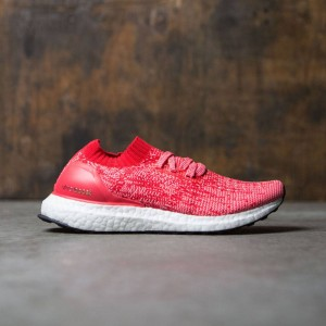 Adidas Women Ultra Boost Uncaged (red / ray red / shock red / white)