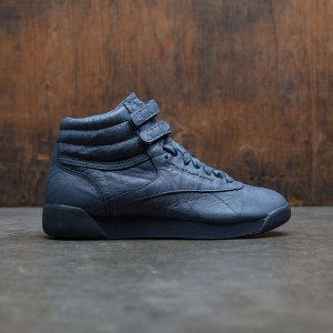Reebok Women Freestyle Hi FBT (blue / smoky indigo)