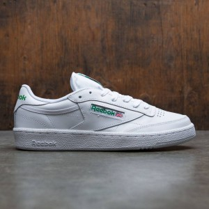 Reebok Men Club C 85 (white / green)