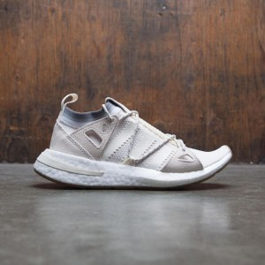 Adidas Women Arkyn W (white / chalk white / cloud white / gum)