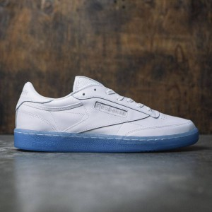 Reebok Men Club C 85 - Ice (white / steel ice)