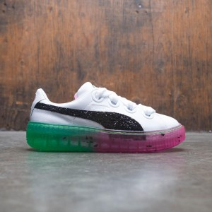 Puma x Sophia Webster Women Platform - Candy Princess (pink / white / black)