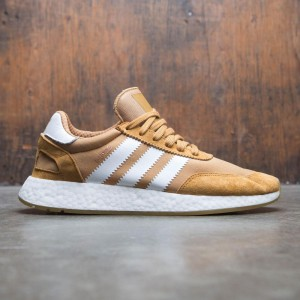 Adidas Men I-5923 (brown / mesa / footwear white / gum)