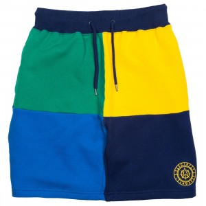 10 Deep Men Navigator Sweatshorts (multi)