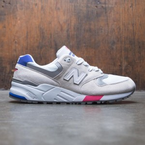 New Balance Men 999 M999WEA - Made In USA (beige / incense / navy)