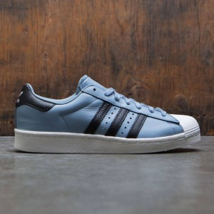 Adidas Men Superstar Boost (blue / tactile blue / core black / footwear white)