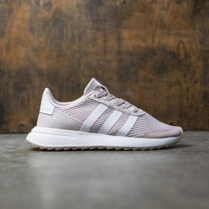 Adidas Women Flashback (puprple / ice purple / footwear white)