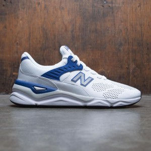 New Balance Men X-90 MSX90HTA (white / navy)