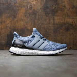 Adidas Women Ultra Boost (blue / tactile blue / core black)