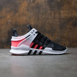 Adidas Big Kids EQT Support ADV (black / core black / turbo)