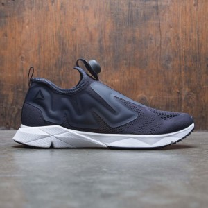 Reebok Men Pump Supreme (lead/ white)