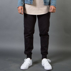 Eleven Paris x Les Twins Men Jogger Pants (black)