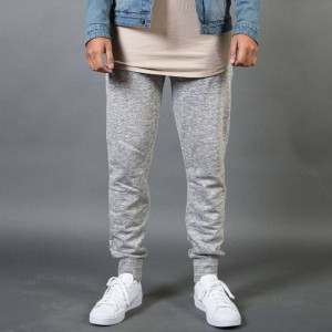 Eleven Paris Men Billy Jogger Pants (gray / foggy)