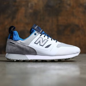 New Balance Men Trailbuster Re-Engineered TBTFHWB (white / grey)