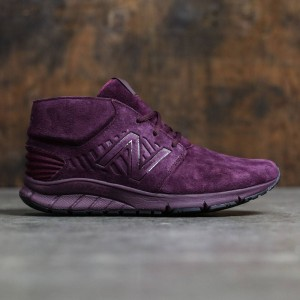 New Balance Men Vazee Rush MLRUSHHB (burgundy)