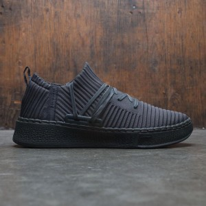 Brandblack Men Delta Low (gray / charcoal)