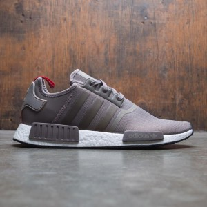 Adidas Men NMD R1 (brown / tech earth / footwear white)