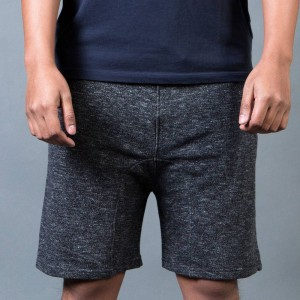 Eleven Paris Men Rufin M Shorts (black)