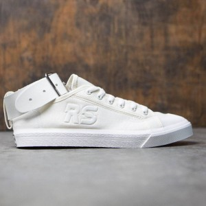 Adidas x Raf Simons Men Spirit Buckle (white / off white / black)