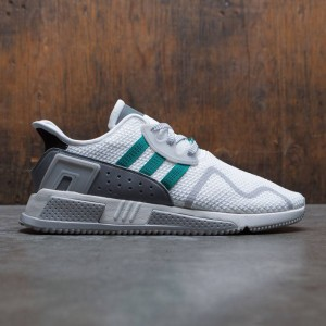 Adidas Men EQT Cushion ADV (green / core black / chalk white)