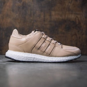 Adidas Consortium x Avenue Men EQT 93/16 Support (tan / vegetable tan / black / white)
