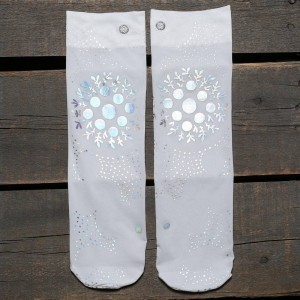 Stance Women Moonlight Socks (white / cream) 1S
