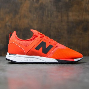 New Balance Men 247 Sport MRL247OR (orange / black)