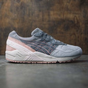 Asics Tiger Men Gel-Sight (gray / carbon)