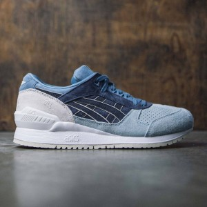 Asics Tiger Men Gel-Respector (blue / india ink)