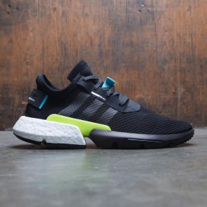 Adidas Men POD-S3.1 (black / core black / grey two)