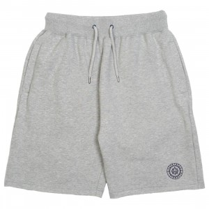 10 Deep Men Navigator Sweatshorts (gray / heather)