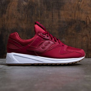 Saucony Men Grid 8500 (red)