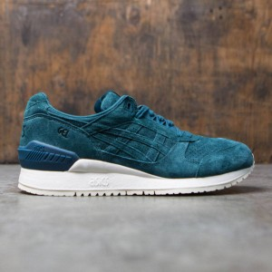 Asics Tiger Men Gel-Respector (teal / deep teal)