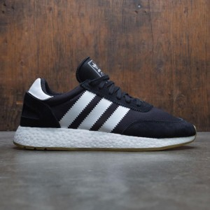 Adidas Men I-5923 (black / footwear white / gum)