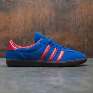 Adidas Men Spritus SPZL (blue / collegiate royal / scarlet / night navy)