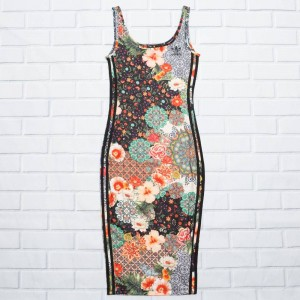 Adidas Women Jardim A Dress (multi)