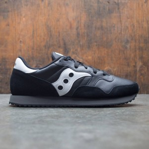 Saucony Men DXN Trainer (black / white)