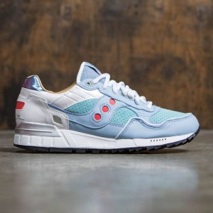 Saucony x Extra Butter Men Shadow 5000 - For The People (blue / baby blue)