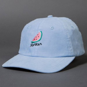 Lazy Oaf Bad Melon Cap (blue)
