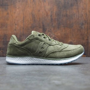 Saucony Men Freedom Runner (green)