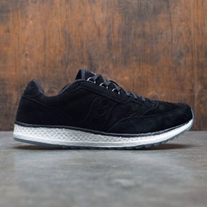 Saucony Men Freedom Runner (black)