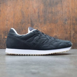 Saucony Men DXN Trainer CL (black)