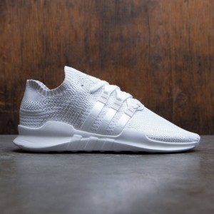 Adidas Men EQT SUPPORT ADV PK (white / ftwwht / subgrn)