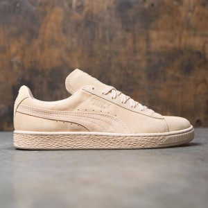 Puma Men Suede Classic - Tonal (brown / natural vachetta)