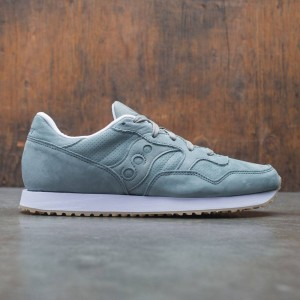 Saucony Men DXN Trainer CL (green)