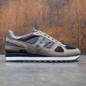 Saucony Men Shadow Original (green / olive / black)